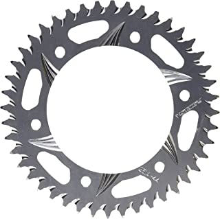 product image for Vortex (251A-44) Silver 44-Tooth 520-Pitch Rear Sprocket