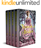 Season of Brides: Regency Romance Collection