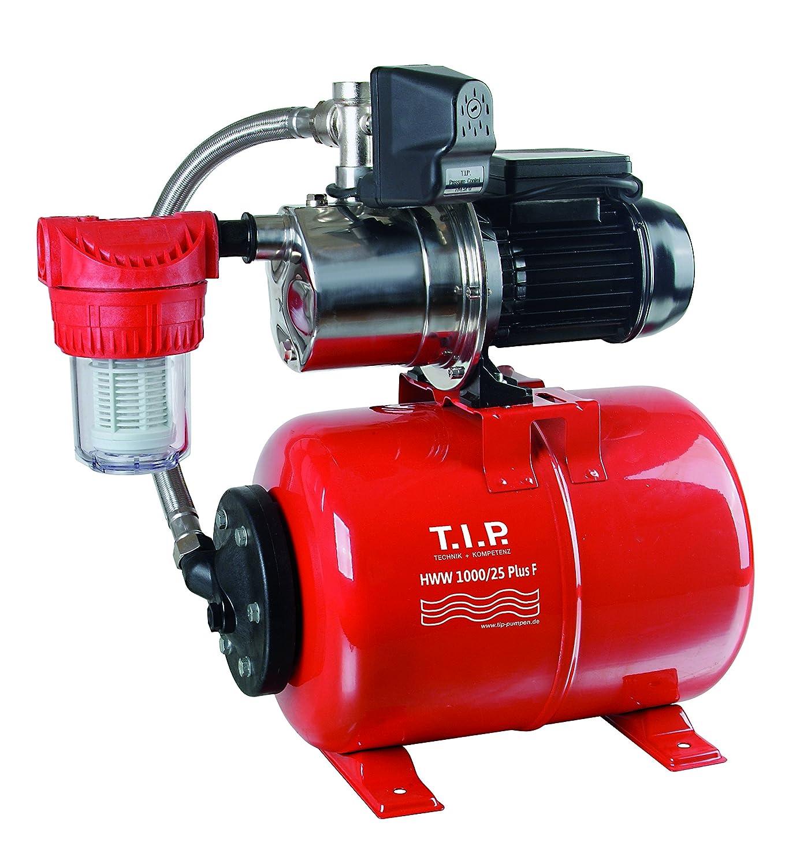 T.I.P. 31144 Central de agua domé strica HWW 1000/25 Plus F