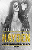 Hayden (A Next Generation Carter Brother Novel Book 4)