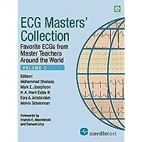 ECG Masters Collection, Volume 2: Favorite ECGs from Master Teachers Around the World