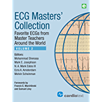 ECG Masters' Collection Volume 2: Favorite ECGs from Master Teachers Around the World