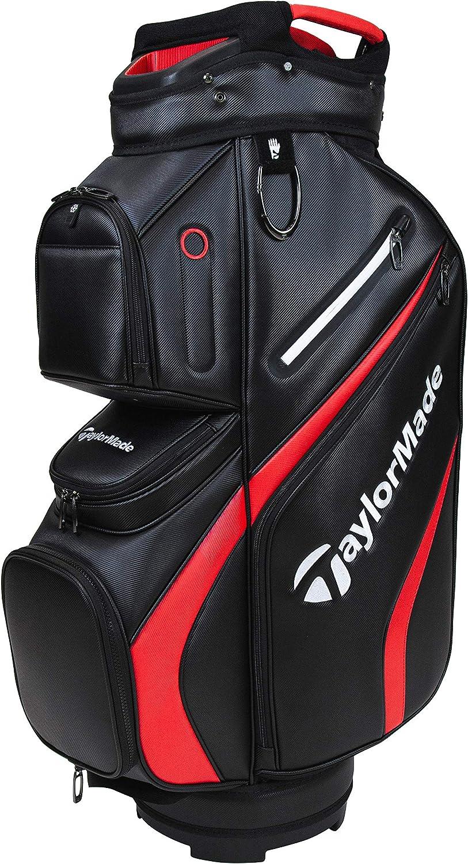 trend rank TaylorMade Ranking TOP15 Deluxe Premium Cart Bag