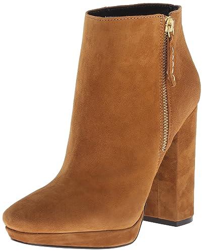 Womens Boots ALDO Ocoinia Cognac