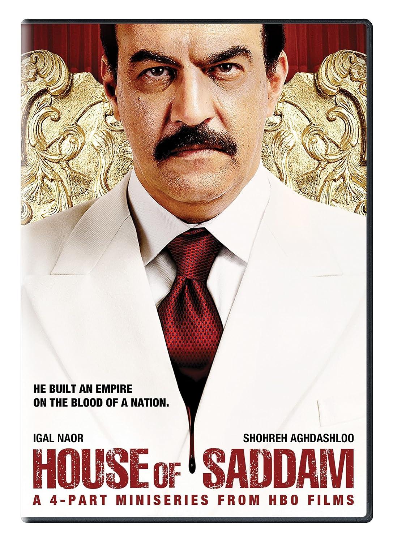 Amazon.com: House of Saddam: Various, Various: Movies & TV