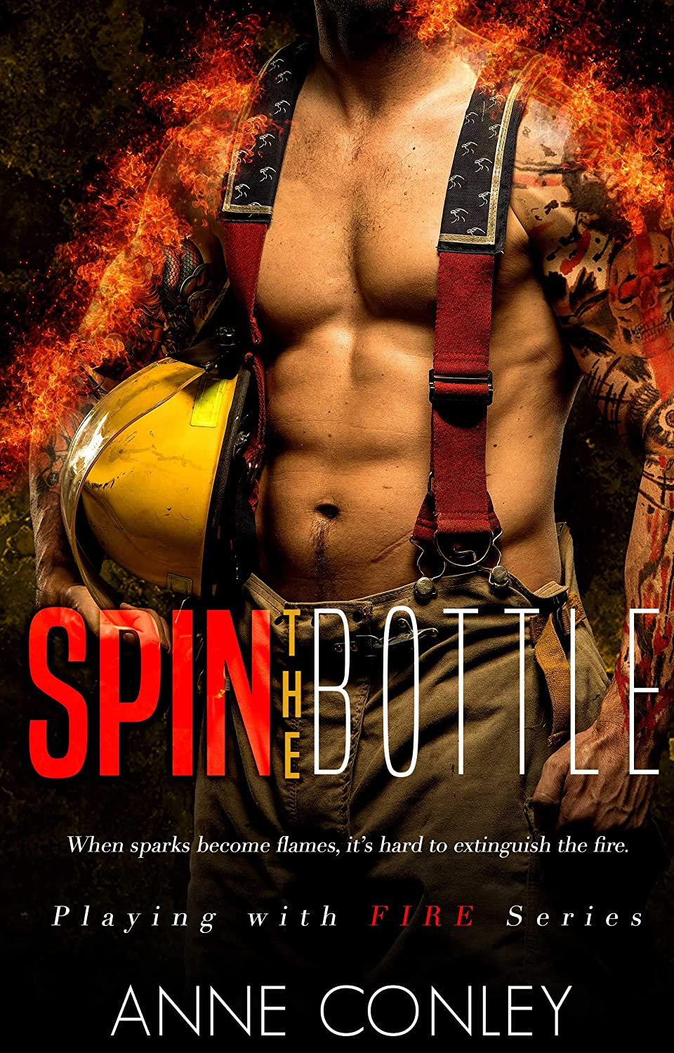 Spin the Bottle (Playing with Fire Book 3) (English Edition) eBook ...