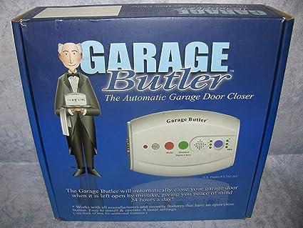 Genial Garage Butler Automatic Garage Door Closer By Garage Butler