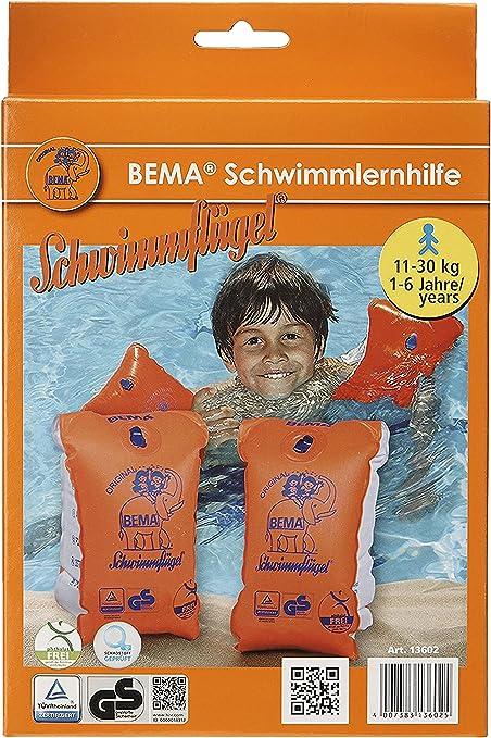 Happy People Schwimmflügel Gr Kinderbadespaß-Spielzeuge 1-6 Jahre günstig kaufen