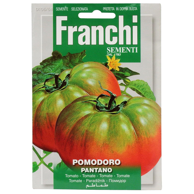 Franchi Tomato Pantano of Rome Seeds of Italy Ltd 106/64