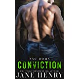 Conviction (NYC Doms Book 3)