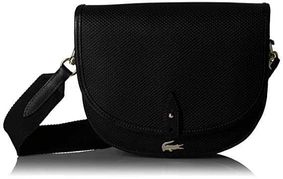 ba8147df27 Lacoste Chantaco Round Crossover Bag. Roll over image to zoom in