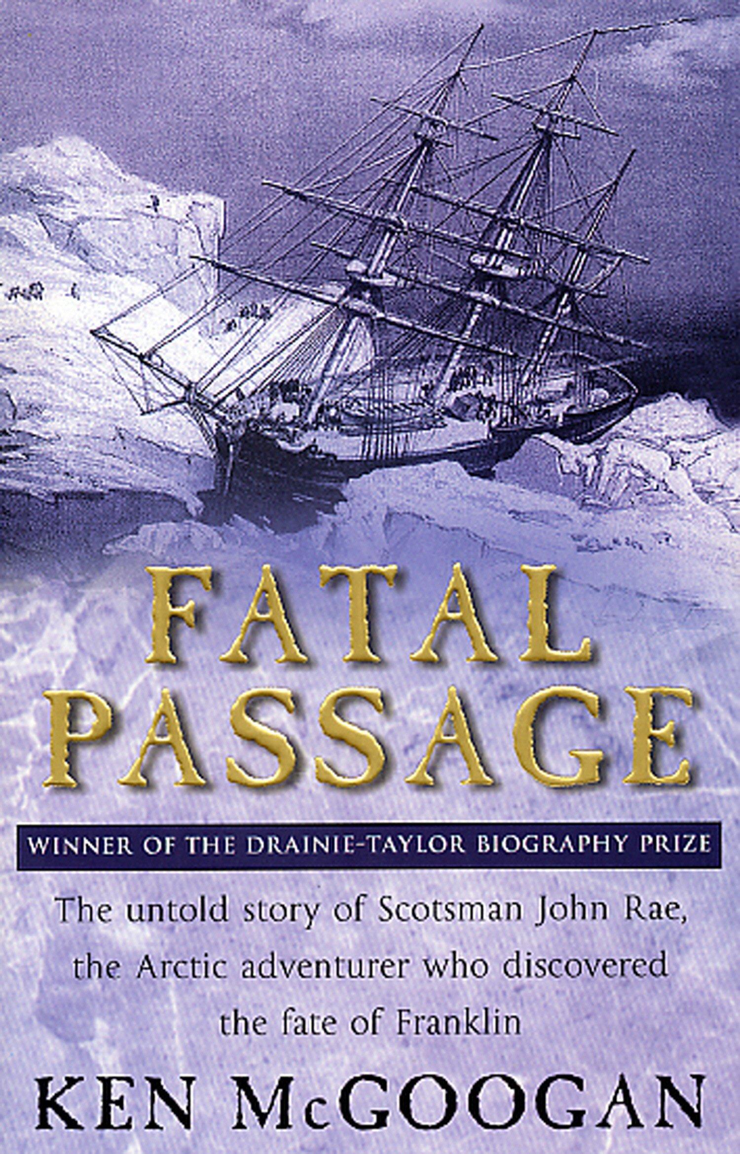 Fatal Passage pdf