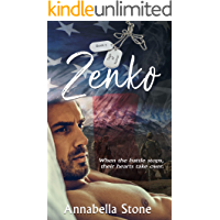 Zenko: MM Military Suspense (Tags of Honor Book 1) book cover