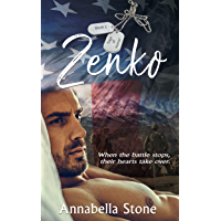 Zenko (Tags of Honor Book 1) (English Edition)