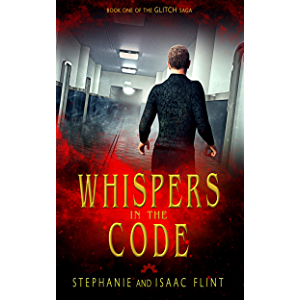 Whispers in the Code (Glitch Book 1)