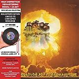 Crown of Creation - Paper Sleeve - CD Vinyl Replica Deluxe
