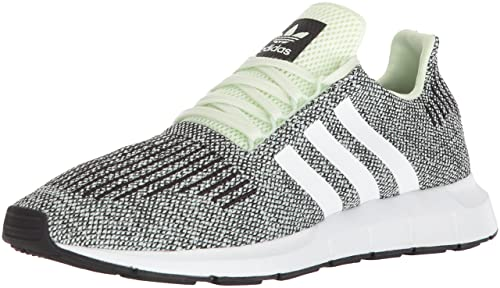 ADIDAS ORIGINALS Swift Run Sneakers for Men White