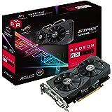 ASUS ROG Strix Radeon RX 560 16CU 4GB Gaming...