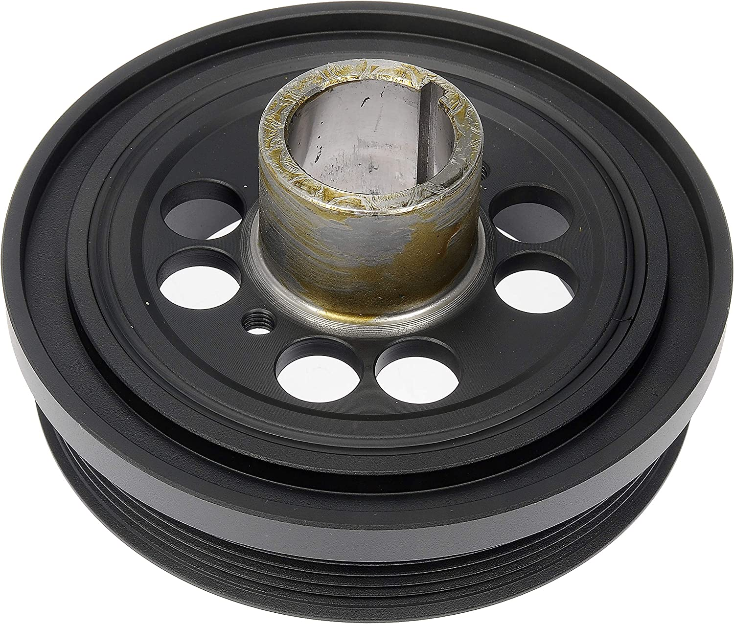 Dorman 594-744 Harmonic Balancer Assembly for Select Lexus Models
