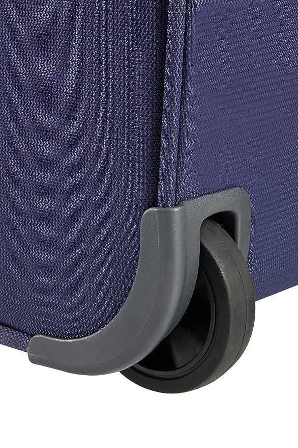 858cefd3e65 Samsonite - Base Boost Upright 55 cm, Length 40 cm, Blue: Amazon.de:  Koffer, Rucksäcke & Taschen
