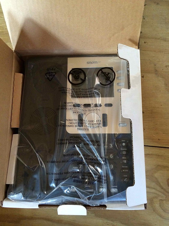 802 11 Wireless Business Phone Black Elektronik