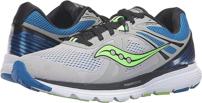 Saucony Swerve Zapatillas Para Correr - AW16: Amazon.es: Zapatos y complementos