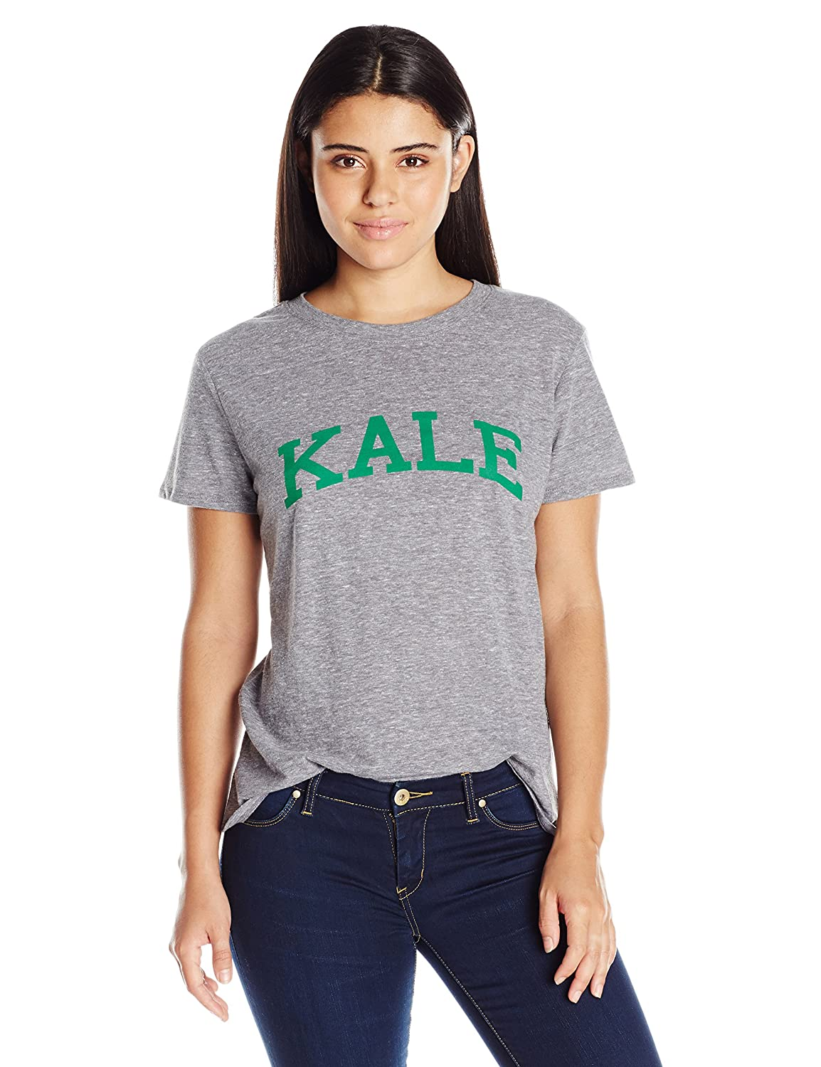 Sub_Urban RIOT Women's Kale Loose Fit Graphic Tee