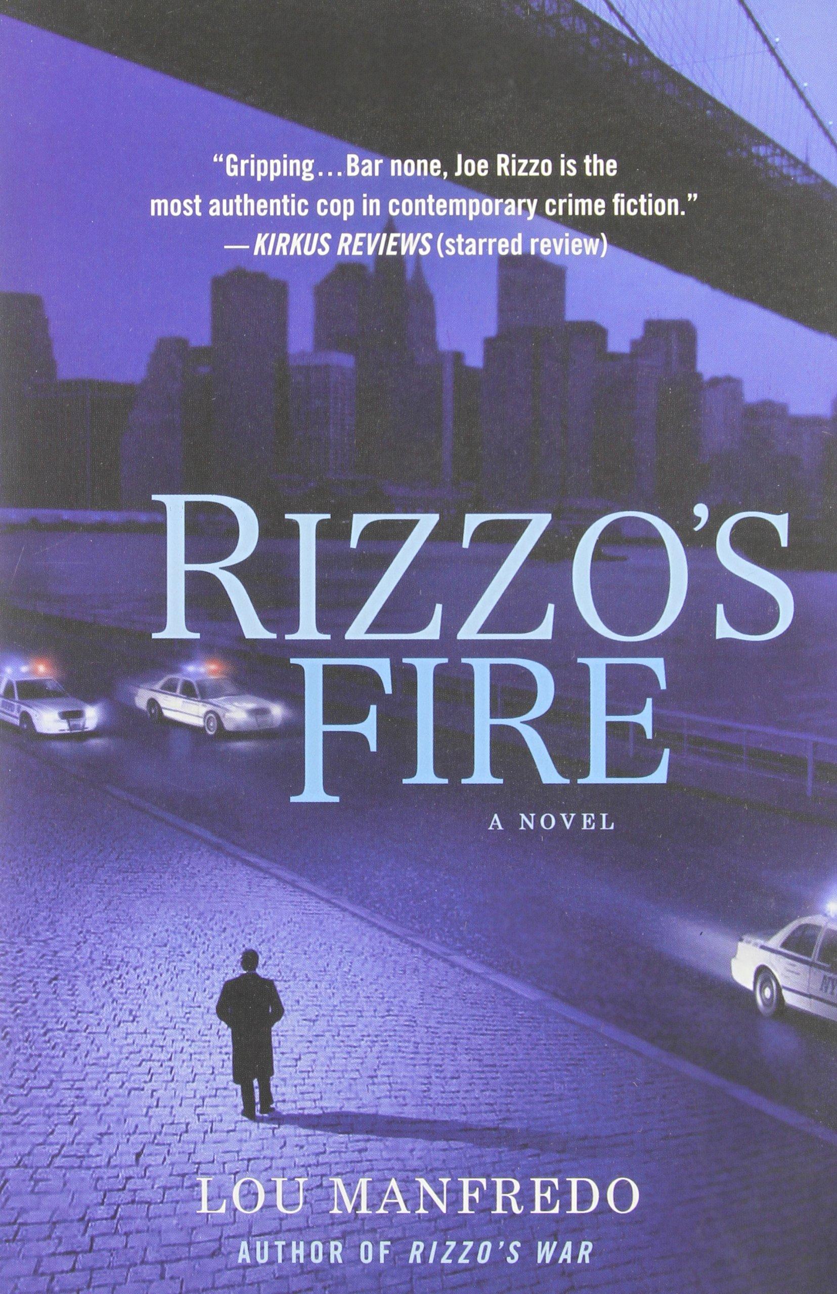 Rizzos Fire