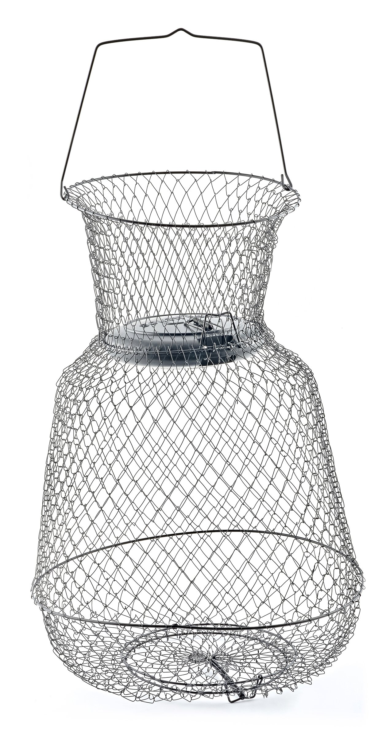 South Bend Floating Wire Fish Basket by South Bend