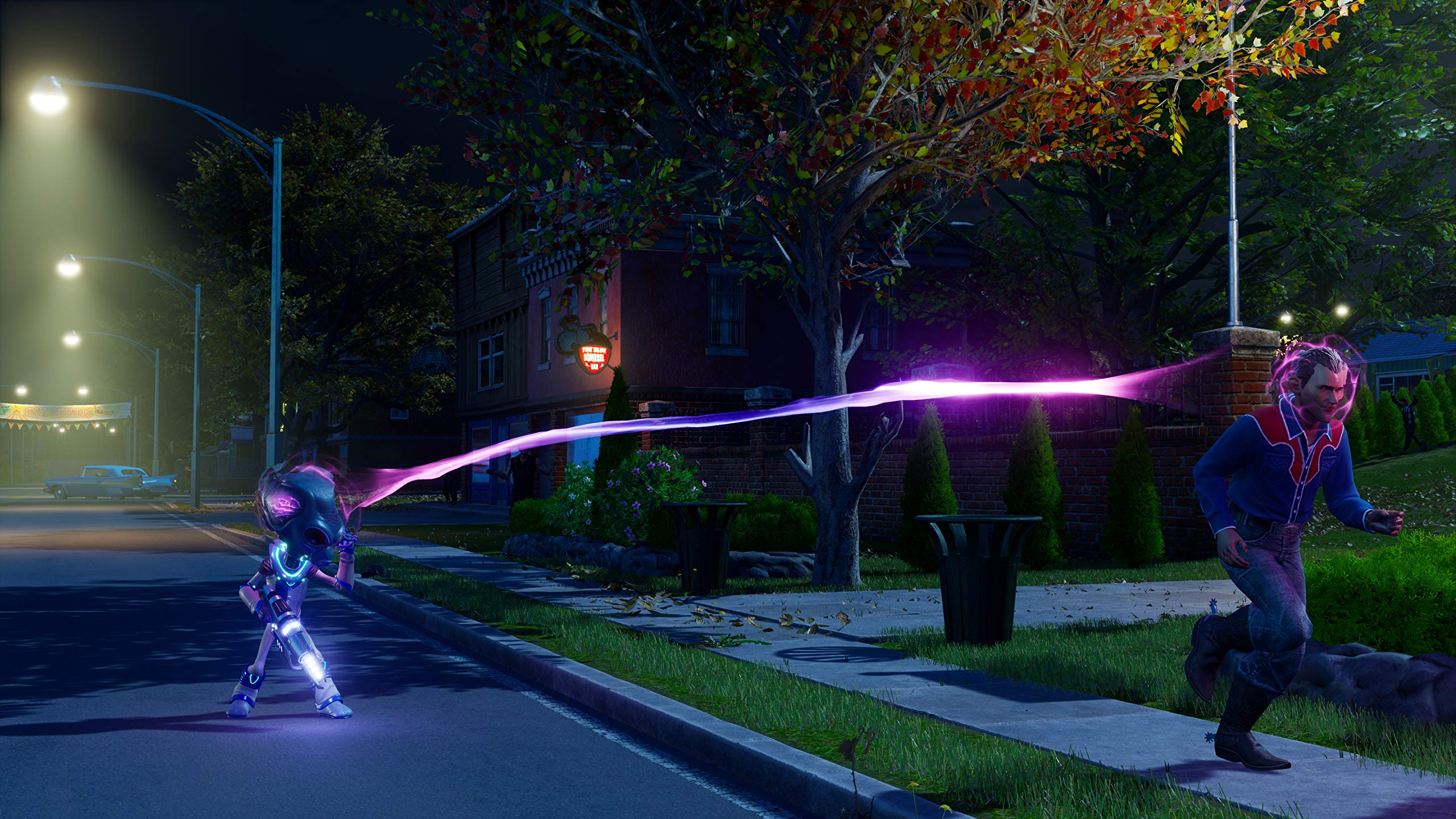 Destroy All Humans! - Xbox One by THQ Nordic (Image #9)