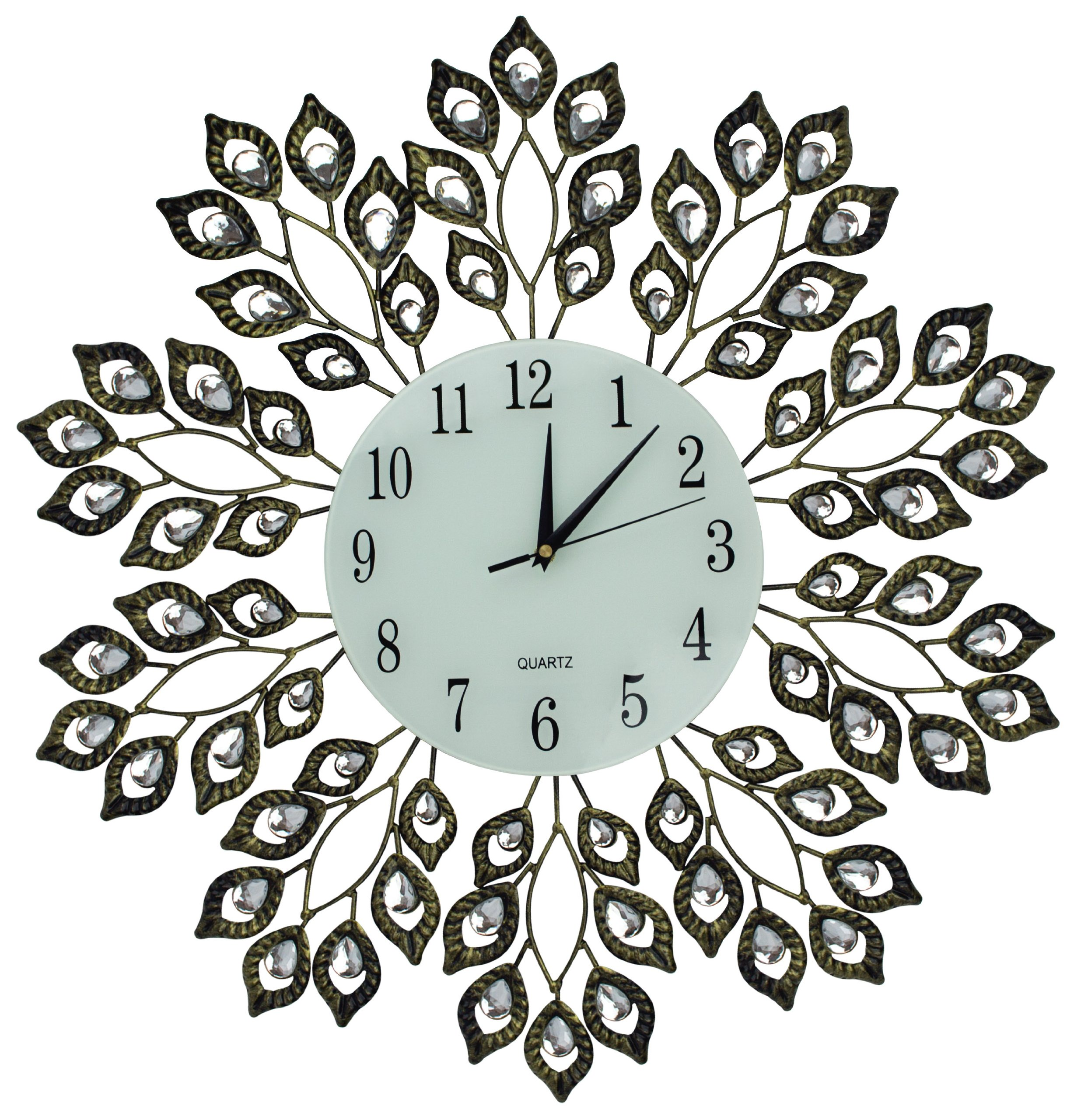 Best Rated in Wall Clocks & Helpful Customer Reviews - Amazon.com