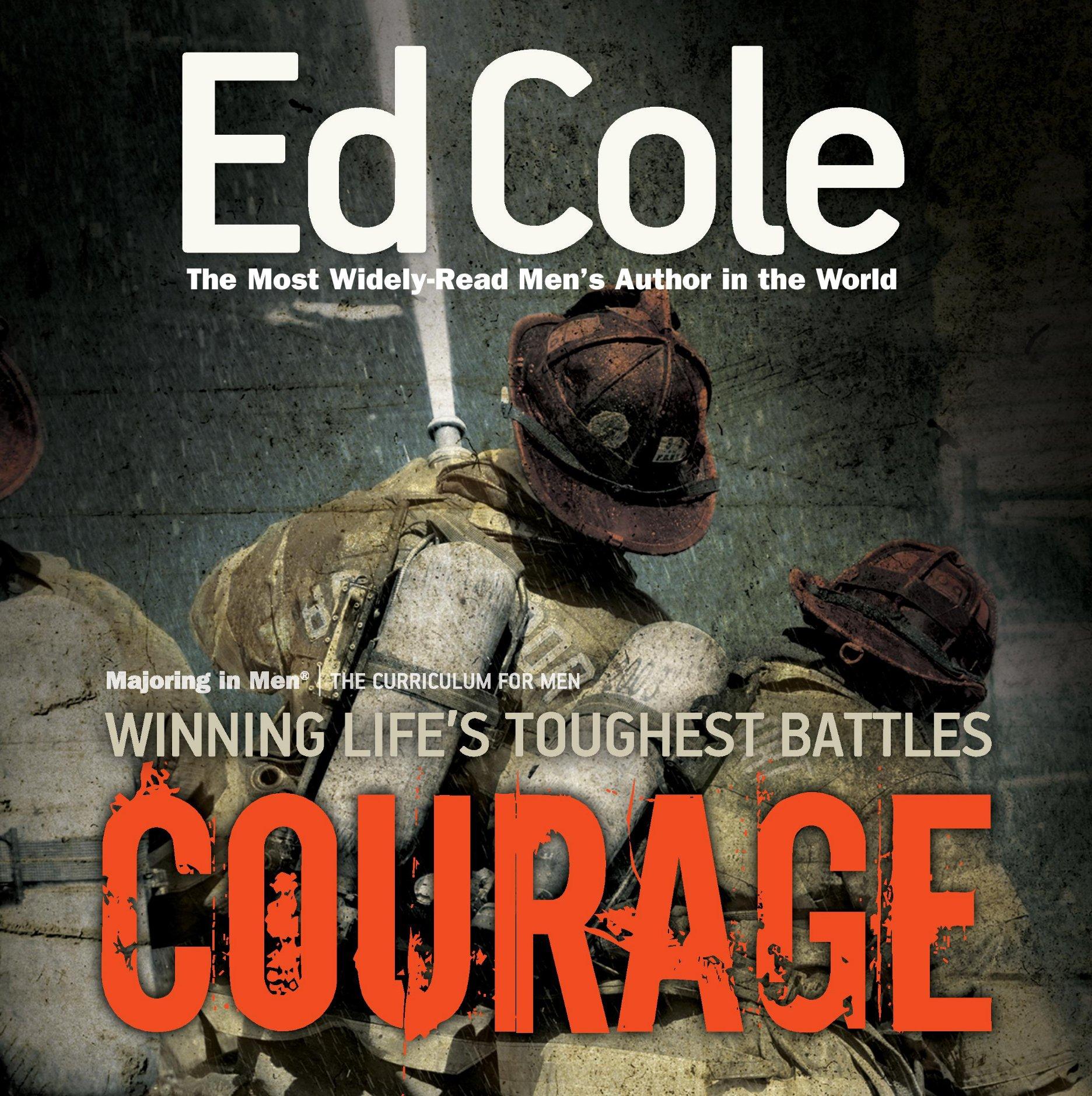 Courage Curriculum Men Majoring product image