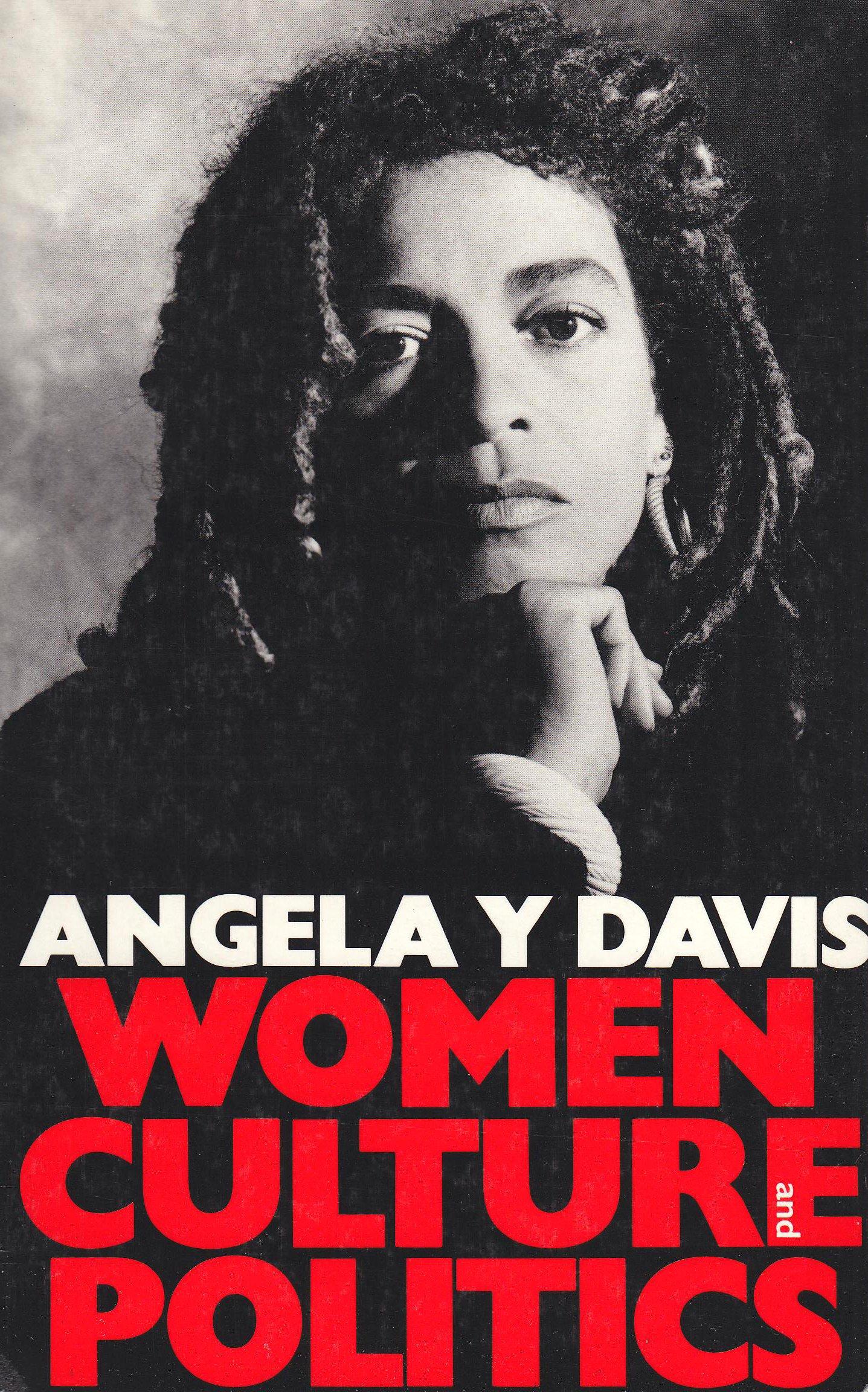 Angela Y Davis