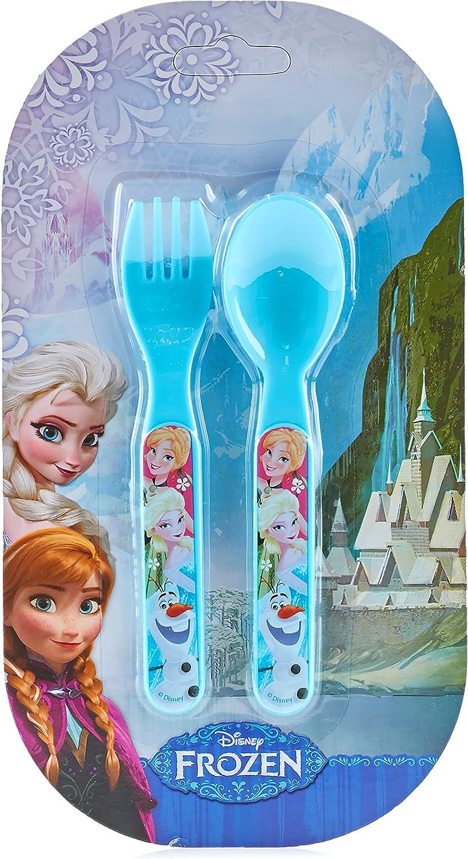 Frozen Frozen Ensemble de coutellerie pour enfant 2 pi?ces