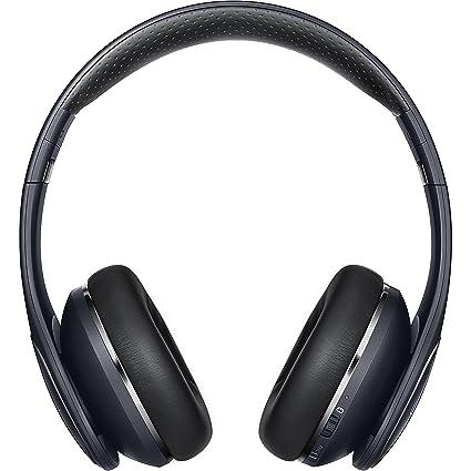 Samsung EO-PN920 Negro Supraaural Diadema Auricular - Auriculares (Supraaural, Diadema, Inalámbrico
