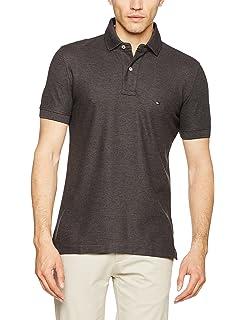 Tommy Hilfiger Herren Poloshirt  Amazon.de  Bekleidung 85f9af359f