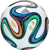 Adidas BRAZUCA Top-Replique Ball (G73622)