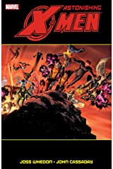 Astonishing X-Men by Joss Whedon & John Cassaday Ultimate Collection Book 2 (Astonishing X-Men (2004-2013)) Kindle Edition