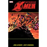 Astonishing X-Men by Joss Whedon & John Cassaday Ultimate Collection Book 2 (Astonishing X-Men (2004-2013))