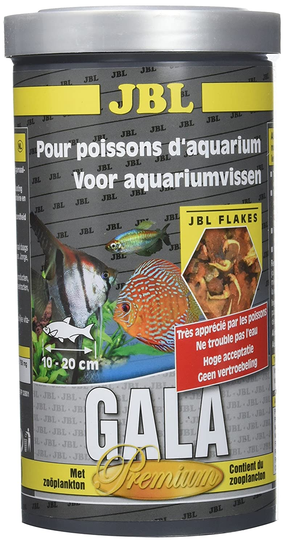 JBL Gala Nourriture pour Aquariophilie 1 L 4043280