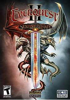Everquest 2 Races