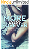 More Than Forever (More Than Series, Book 4) (English Edition)