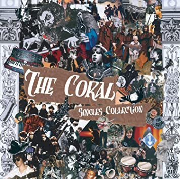 Image result for the coral singles collection