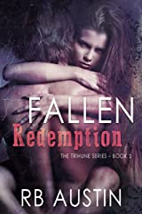 Fallen Redemption (The Trihune Series Book 1) Kindle Edition