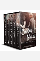 Country Road: The Complete Series Kindle Edition