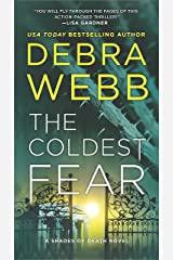 The Coldest Fear: A Thriller (Shades of Death Book 4) Kindle Edition
