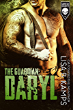 The Guardian: DARYL (Cover Six Security Book 2)
