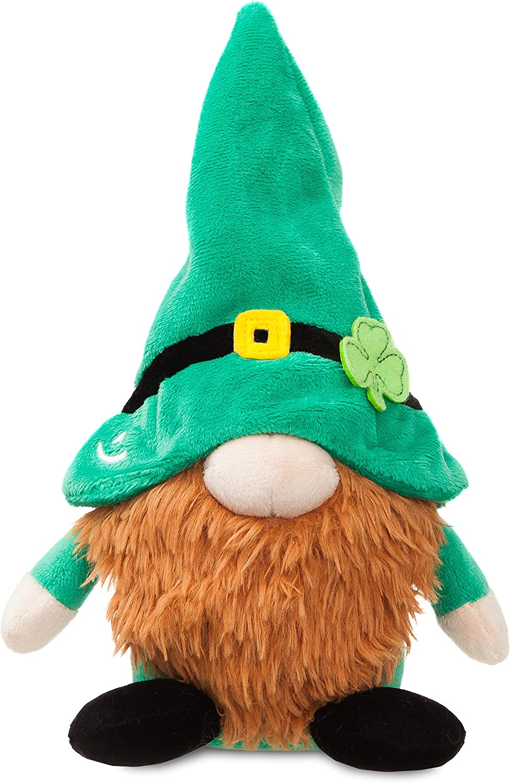 Gnomlins 7.5 Inch Irish Gnomlin Soft Plush Toy For All Ages