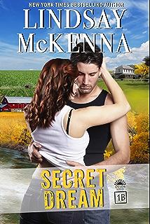 Secret Dream Delos Series 1B1