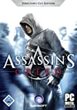Assassin's Creed - Director's Cut Edition [PC Code - Uplay]